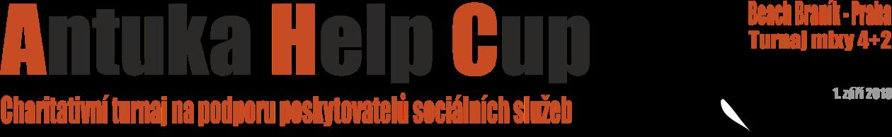 Antuka Help Cup
